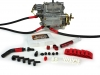 Hose Candy Carb Couplers for Holley