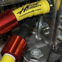 Modify Your Underhood Compartment With Hose Candy Vacuum And Turbo Hose Quick-Coupler System