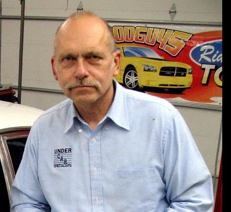 Ron Henningsen