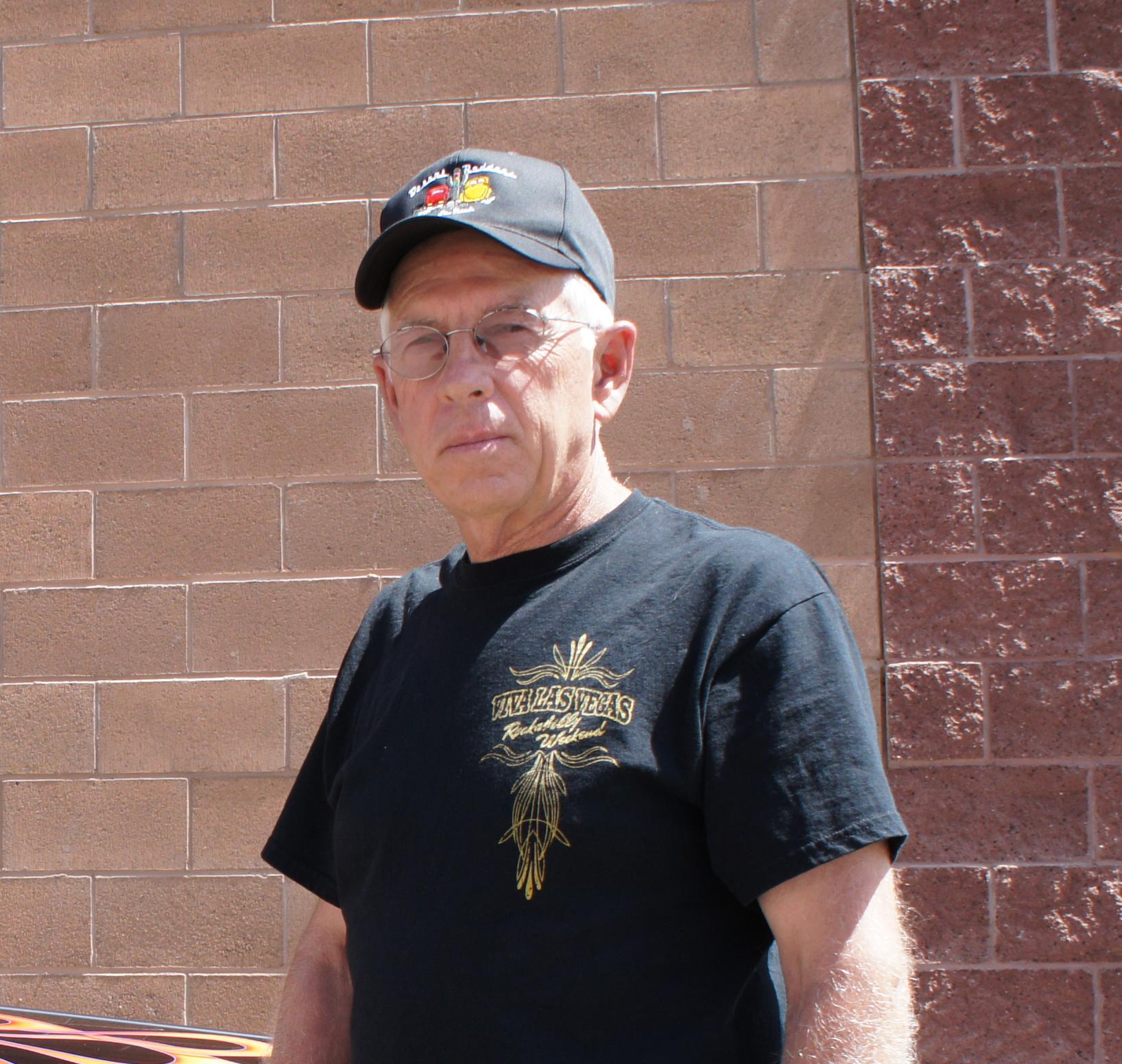 Rick Leonis