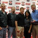 Hose Candy Receives Two Global Media Awards For Hose Skins At 2011 SEMA Show