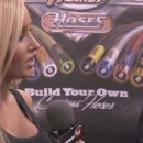 SEMA 2011 Hose Candy and PowerTV Jessica Barton Interview