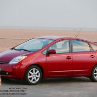 Toyota Announces Voluntary Safety Recalls