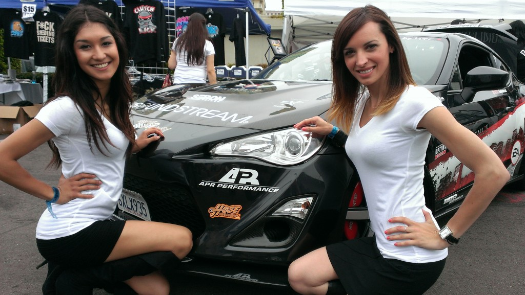 Formula Drift Long Beach 4